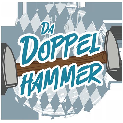 Da Doppelhammer